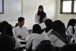Mahasiswa UNY PPL Bimbingan Konseling di SMK