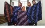 Sosialisasi Tekhnik Perawatan Batik Di Dikpora DIY