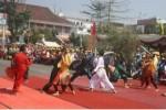 Kisah Alat Musik Tradisional Lampung Dalam Bentuk Tari
