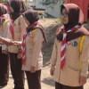 Pelantikan Bantara Pramuka SMKS Perindustrian Yogyakarta