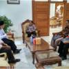 MoU SMK Perindustrian Yogyakarta Dengan Fakultas Teknik Universitas Negeri Yogyakarta